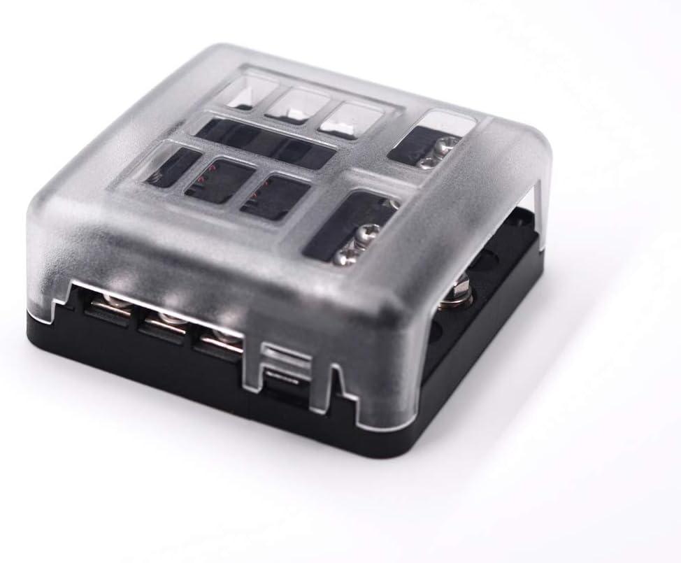 51+unWYcoLL._AC._SR360460 amazon com fuse boxes fuses & accessories automotive
