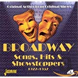 Broadway Songs Hits & Showstoppers 1927-1957 [ORIGINAL RECORDINGS REMASTERED] 4CD SET