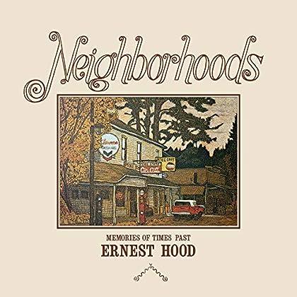 Ernest Hood - Neighborhoods