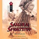Samurai Shortstop | Alan Gratz