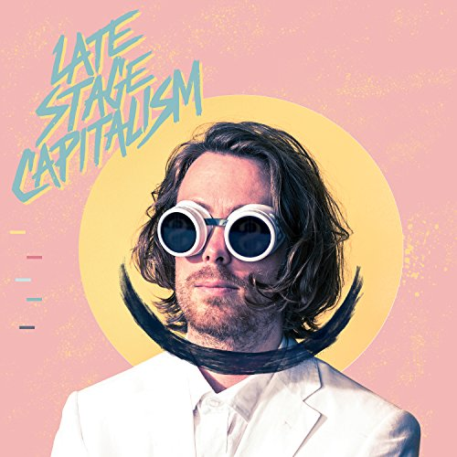 Jeremy Messersmith - Late Stage Capitalism - CD - FLAC - 2018 - FATHEAD Download