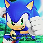 Orchestral Theme (Sonic Colors)