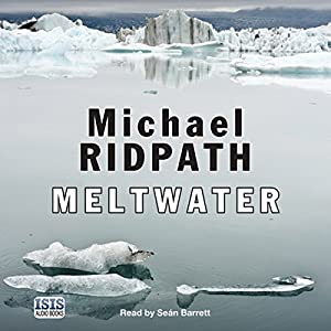 Meltwater Audiobook