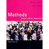 Methods: Doing Social Research (4th Edition)