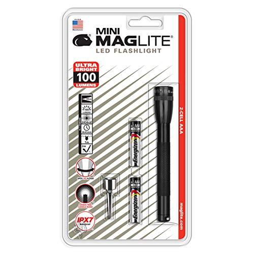 MagLIte Mini LED 2-Cell