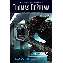 Trader Vyx (A Galaxy Unknown Book 4) (English Edition)