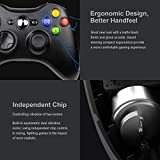YCCSKY Xbox 360 Wireless Controller, 2.4GHZ Xbox