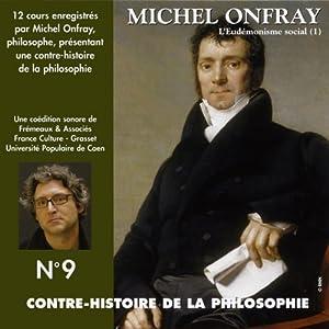 Contre-histoire de la philosophie 9.1 Discours
