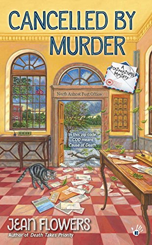 Book Cover: Cancelled by Murder