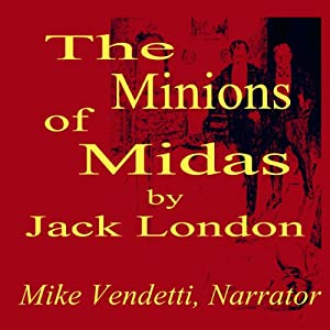 The Minions of Midas Hörbuch