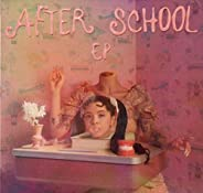 After School EP (Baby Blue Vinyl) [Disco de Vinil]