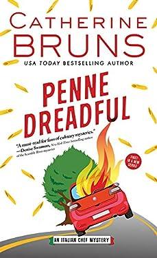 Penne Dreadful (Italian Chef Mysteries Book 1)