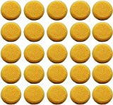 Creative Hobbies Pack of 25 Synthetic Sponges