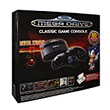 Sega Genesis Classic Game Console Retro System 2015 Version