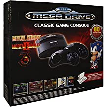 Sega Classic Game Console with 80 Games