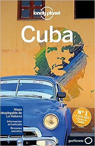 Cuba 6 (Guías de País Lonely Planet) [Idioma Inglés]: Amazon.es: Sainsbury, Brendan, Waterson, Luke, Boladeras Usón, Àlex: Libros