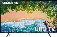 "Samsung Smart TV 43"" 4K UHD UN43MU6300FXZA (Ren"