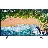 "Samsung Smart 4K UHD TV, 55"" (Certified Refurbished)"