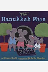 The Hanukkah Mice Kindle Edition