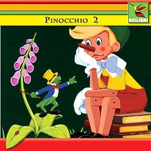 Pinocchio 2 Hörspiel