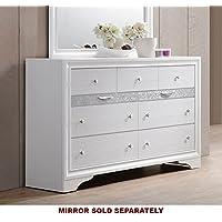 ACME Naima White Dresser