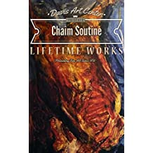 Chaim Soutine: Collector's Edition Art Gallery