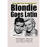 Blondie Goes Latin by Penny Singleton