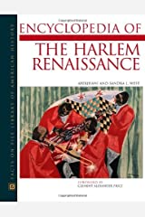 Encyclopedia of the Harlem Renaissance (Facts on File Library of American History) Hardcover