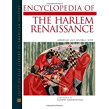 Encyclopedia of the Harlem Renaissance (Facts on File Library of American History)
