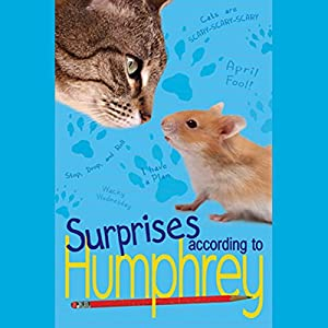 Surprises According to Humphrey Audiobook