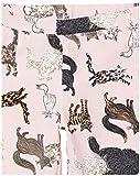 Spotted Zebra Girls' Toddler Leggings, 5-Pack Daisy