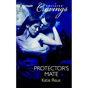 Protector's Mate Audiobook