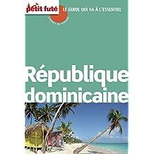 République Dominicaine 2015 Carnet Petit Futé (Carnet de voyage)