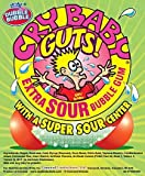 Concord Cry Baby Guts | Extra Sour Candy Filled