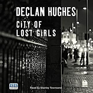 City of Lost Girls Hörbuch
