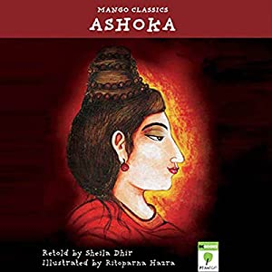 Ashoka Audiobook