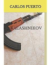 KALASHNIKOV: La historia de un niño soldado
