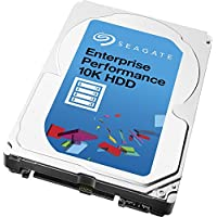 Seagate Hard Drive Internal 1200 scsi 128 MB Cache 2.5 Internal Bare or OEM Drives ST1200MM0088