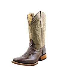 Circle G by Corral L5089 2E Western Boot Men