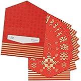 Amazon.com $50 Gift Card - Pack of 10 Mini Envelopes