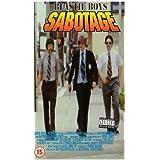 Beastie Boys: Sabotage