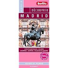 Découvrir Madrid