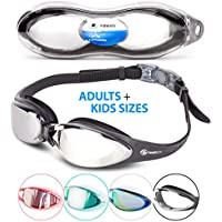 i-Sports Pro i Swim Pro Swimming Goggles – Adult and Kids...