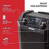 ION Audio Block Rocker Plus   100W Portable