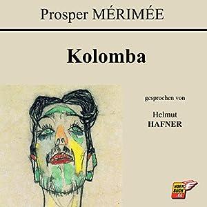Kolomba Hörbuch