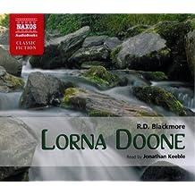 Lorna Doone (Naxos Classic Fiction)
