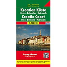 Croatian Coast/Istria/Dalmatia/Dubrovnik