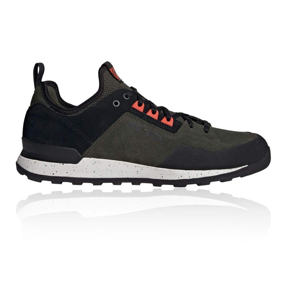 MultiCouleure (voiturenoc Negbás Naract 000) 48 EU adidas Five Tennie, Chaussures de Fitness Homme