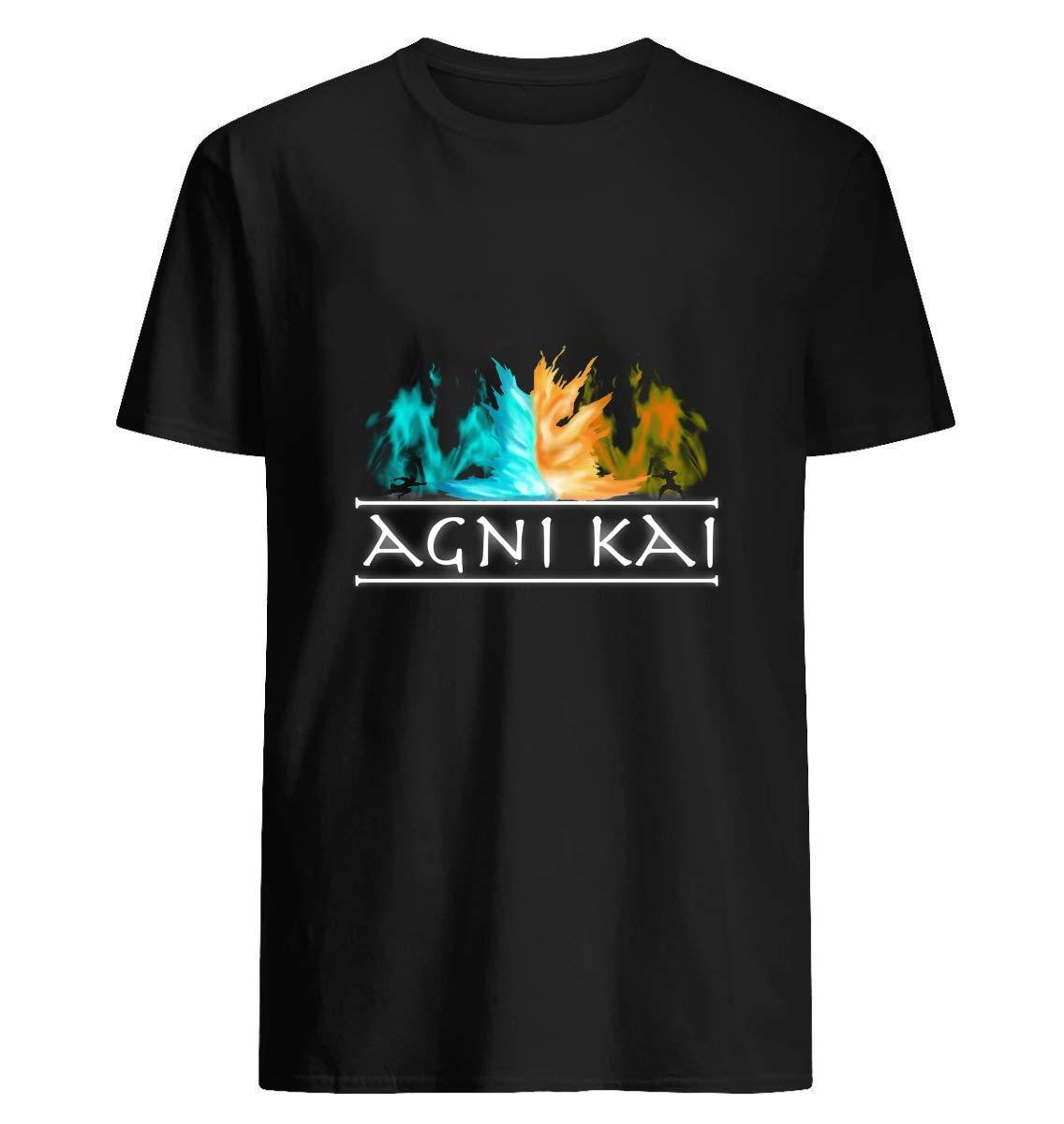 Avatar Agni Kai 61 T Shirt For Unisex
