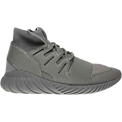Tubular Doom Primeknit Shoes solid grey